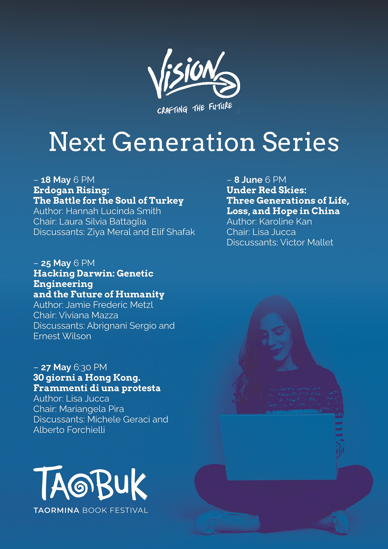 Next Generation Series